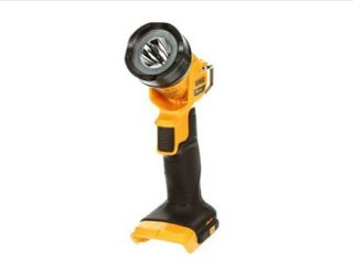 DEWAlT 20 Volt Max lithium Ion lED Worklight