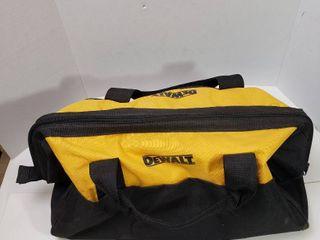 Dewalt Tool Bag 19 l x 12 w x 9 h