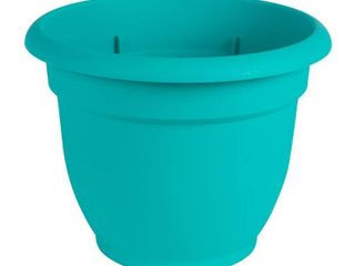 10 Ariana Planter with Self Watering Grid   Calypso   Bloem