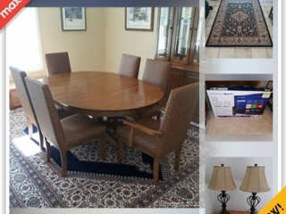 Somers Moving Online Auction - Briarwood Drive