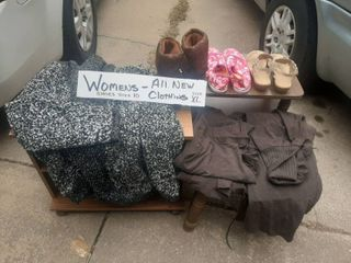 Womens Clothing and Shoes