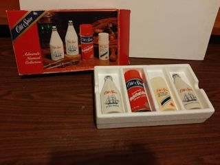 Old Spice Collection