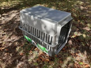Travel Aire Pet Kennel Cage 26 50 lb Medium
