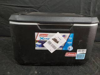 Coleman Extreme 70 Quart Cooler