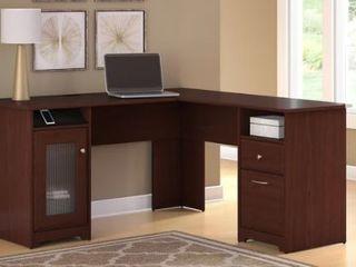 Copper Grove Burgas l shaped Computer Desk  Retail 351 49