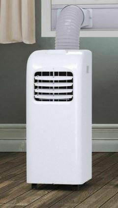 Hisense Portable Air Conditioner 200 Sq Ft