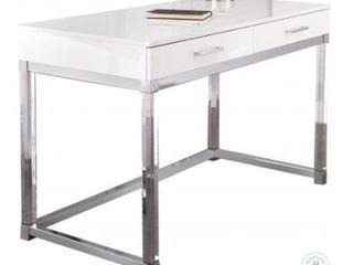 Everett Desk Table 47 x24 x32  Item   ET200DW