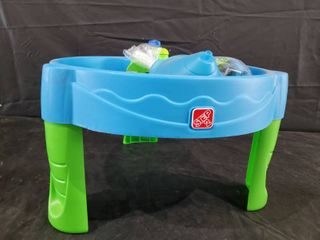 Duck Dive Water Table