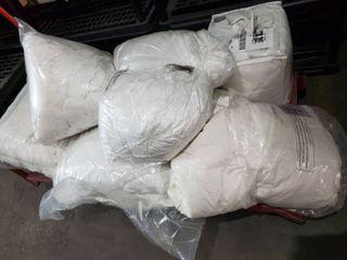 Huge lot of Comforters  Blankets etc