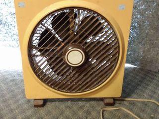 Super Deluxe 360 Rotator Fan