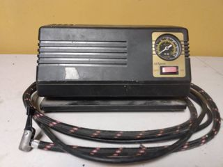 Vintage AirXpress Tire Pump