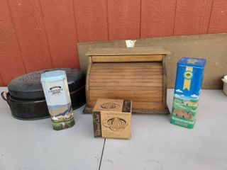 lot of Assorted Kitchen Items
