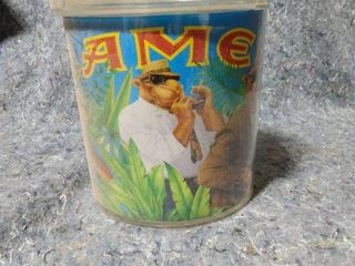 Camel Joe ice bucket