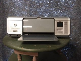 HP Photosmart 8050 Photo Printer