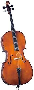 Cremona SC 130 Premier Novice Cello  Full Size
