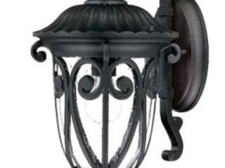 Acclaim lighting  Naples 1 light Outdoor Wall Sconce