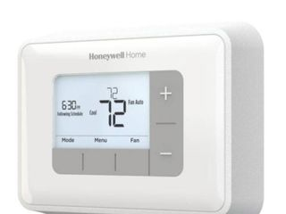 T3 Honeywell 5 2 Day Programmable Thermostat