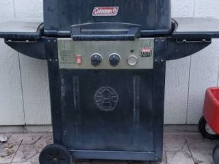 Coleman Grill 2000