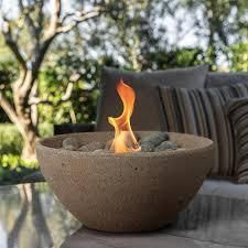 Basin Table Top Fire Bowl   Basin Fire Bowl  Retail 79 98