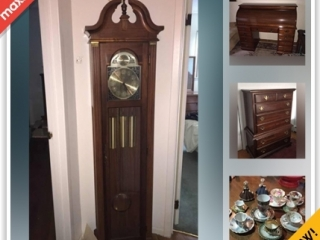 Yonkers Estate Sale Online Auction - Tyndall Avenue