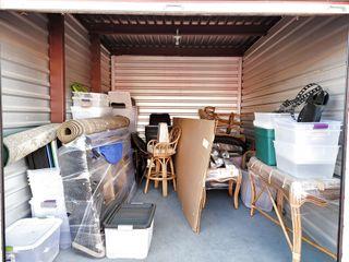 iStorage Gainesville Storage Auction