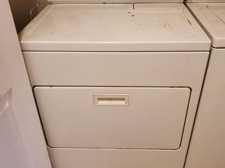 Whirlpool Commercial Electric Quality Dryer