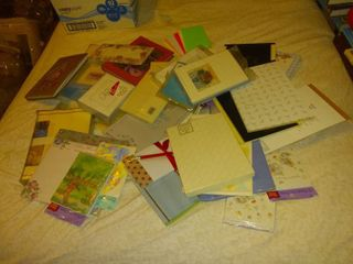 Nice lot Of Various Stationary