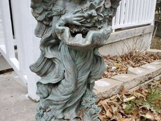 Angelic Water Fountain Topper