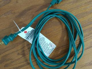 8 Ft Extension Cord