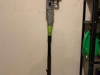 Earthwise Electric 2 in 1 Pole Saw Chainsaw Works location Garage