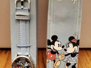 Mickey and Minnie Mouse Happy Times Watch