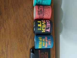 lot of Coozies