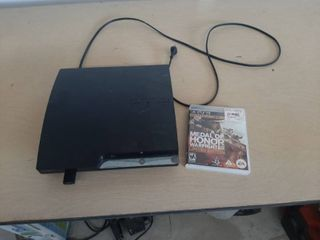 Sony PS3 and Game