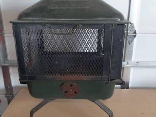 Coleman Portable Firepit