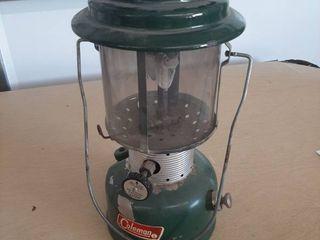 Coleman Model220F lantern