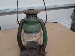 Embury No 2 lantern