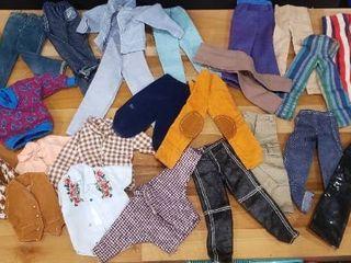 Ken Doll Clothes   Shoes