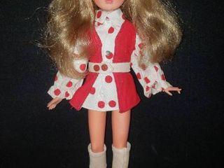 Gorgeous Furga Italy Fashion Doll