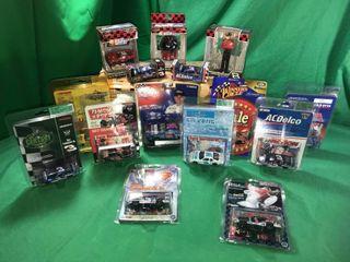 Dale Earnhardt Jr  Collectibles