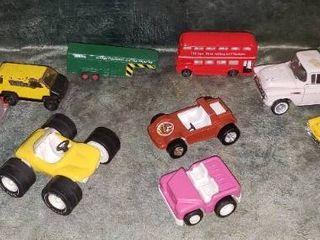 Vintage Cars  Trucks   Machinery