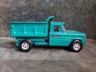 Structo Pressed Steel Hom Pah Truck