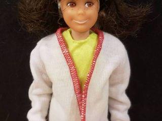 1965 68 Brunette Skooter Doll