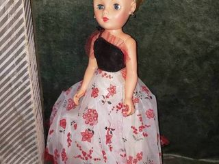 Dream Girl Doll by Sayco  New Old Stock