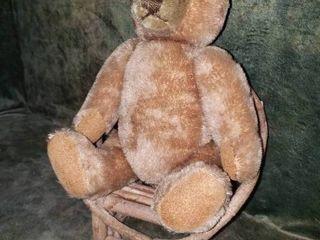8  Steiff Jointed Teddy Bear