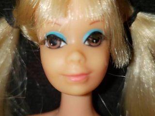 Twist N  Turn PJ Doll 1970 1971