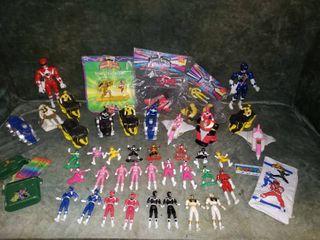 Power Rangers   More Power Rangers