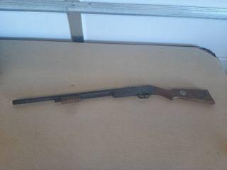 Daisy Buck Jones BB Gun   Trigger Doesn t Work