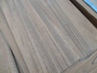 lifeproof Toffee Wood 6 in  x 24 in  Glazed Porcelain Floor and Wall Tile  218 sq  ft  15 case