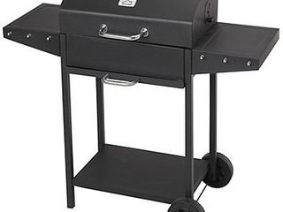 alcove 24  Cart Charcoal Grill