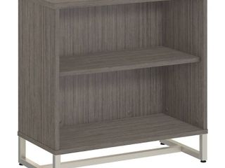 Method 2 Shelf Bookcase Cabinet